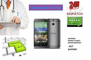 HTC One M9 Diagnostic Service - newcastle under lyme, Staffordshire, United Kingdom - HTC One M9 Diagnostic Service - newcastle under lyme, Staffordshire, United Kingdom