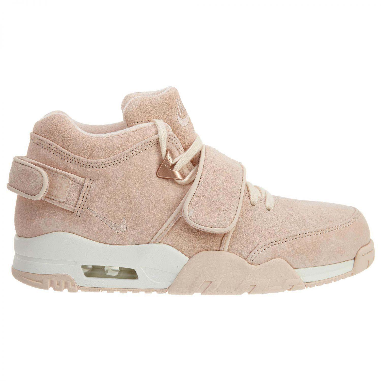 Nike Air TR. C. Cruz QS Hombre 821955-800 zapatillas naranja cuarzo zapatillas 821955-800 de entrenamiento cómodo confortable y atractivo 300c4f