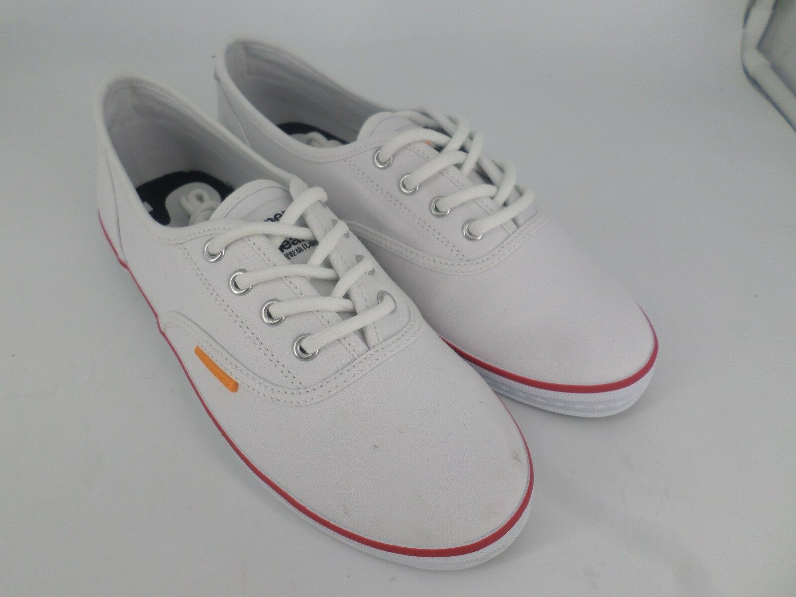 Superdry Tokyo Super Lite Trainers White LN46 82