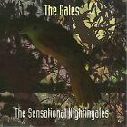 The Gales * by The Sensational Nightingales (CD, Feb-2008, Malaco)