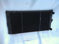 C 35/  VW Golf II  19E  1,8 Kühler Wasserkühler/ alte Ware noch NEU NOS