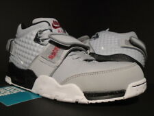 pretty nice 53d3c cf2bf item 3 NIKE AIR TRAINER VICTOR CRUZ WOLF GREY WHITE BLACK RED SILVER MAX 1  777535-001 9 -NIKE AIR TRAINER VICTOR CRUZ WOLF GREY WHITE BLACK RED SILVER  MAX 1 ...
