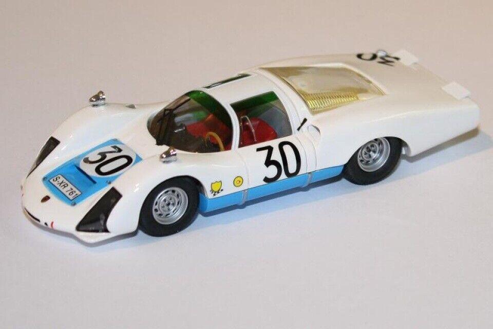 1 43 43 43 Porsche 906L n°30 Le Mans 1966 1 43 • Minichamps 400666630 9683ca