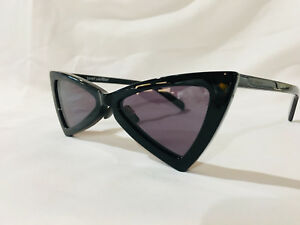 3e57de2c1f Image is loading Authentic-New-Saint-Laurent-Sunglasses-Jerry-SL207-S-