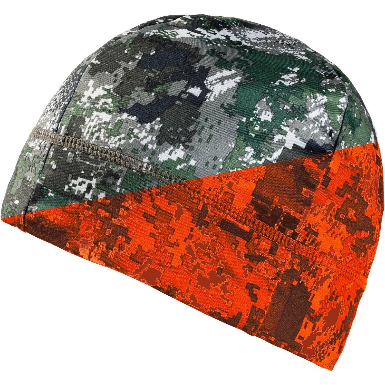 Parforce Wendefleecemütze Tecl-Wood® Signalfarbe NEU  | Lebhaft
