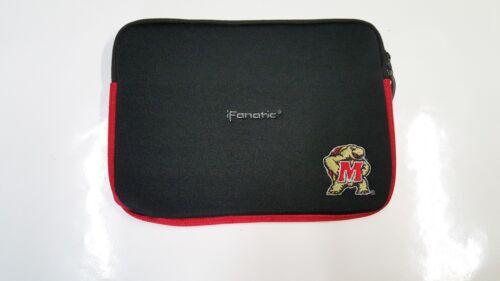 "11/"" Neoprene FREE SHIP College Univ Imprinted Netbook Tablet Sleeve Fits 9/"""