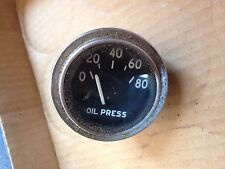 Oil Pressure Gauge Dodge Plymouth Chevy Ford 1913 1928 1930 14 1916 1929