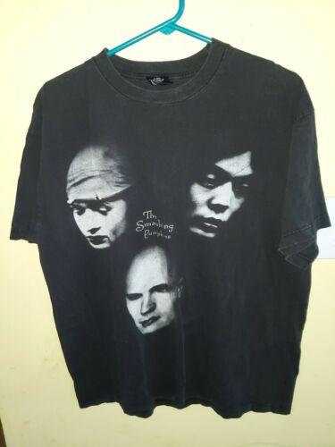 Smashing Pumpkins Adore Tour Shirt L 1998 Original