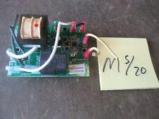 Used Control Panel Pn 620314404 For Imi Cornelius Inteli Pump Soda Fountain Par