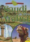 Saudi Arabia by Megan Kopp (Paperback / softback, 2014)