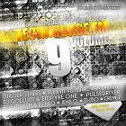 CD TechnoBase.FM We Are One Vol. 9 d'Artistes divers 2CDs