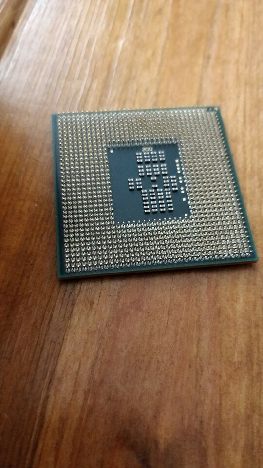 i7 720 QM, Intel, 1,6 til 2,8 GHz