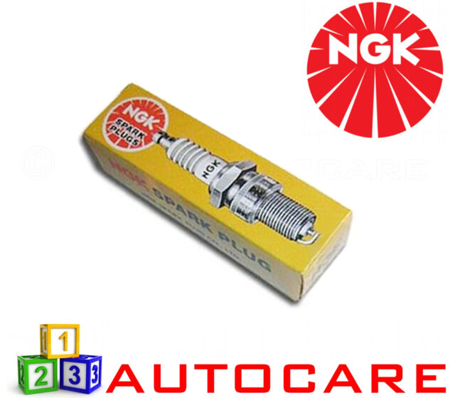 BP6EFS NGK Spark Plug Single Piece Pack for Stock Number 3812 or Copper Core Part No