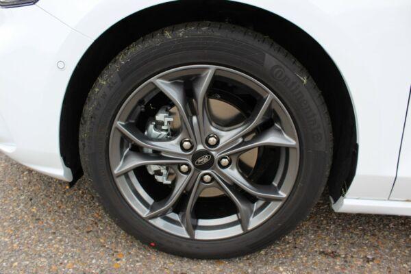 Ford Focus 1,0 EcoBoost ST-Line - billede 4