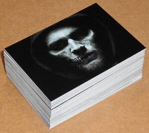 Sons-of-Anarchy-Seasons-6-amp-7-63-CARD-BASE-SET-Cryptozoic-2015