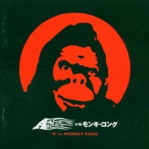 'A' - 'A' Vs Scimmia Kong CD #G1992795