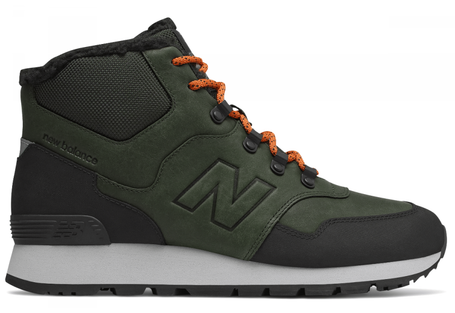 New Hommes Chaussures Outdoor HL755MLE Snow Trainers NEW BALANCE HL755MLE Outdoor a2fcf0