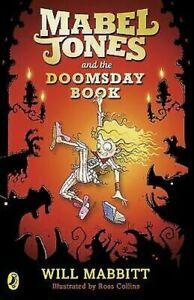Mabel-Jones-Et-The-Doomsday-Livre-de-Poche-Will-Mabbitt