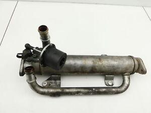 Abgaskühlung Wärmetauscher für Seat Leon 1P FR 06-12 TDI 2,0 125KW 03G131512AE