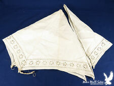 Vintage Parasol Cloth Cover ONLY VERY SWEET!!