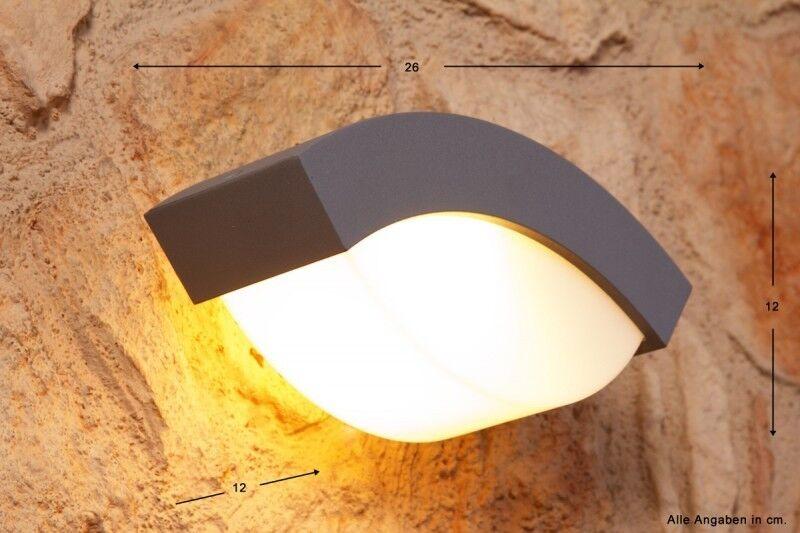 Lámpara muro exterior lámpara lámpara exterior lámpara exterior jardín lámpara lámpara lámpara nuevo