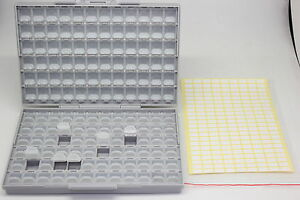 SMT-resistor-capacitor-storage-box-Organizer-1206-0805-0603-0402-aidetek-r