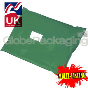 STRONG-OLIVE-GREEN-POSTAL-PLASTIC-POSTAGE-MAILING-BAGS-MAILERS-ALL-SIZES-QTY-039-S