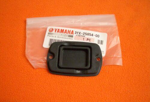 Membrane compensation Récipient bremspumpe YAMAHA XJ 600 900 DIVERSION TDM 850