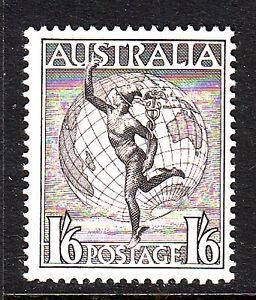 Australia Sc# C7 Air Mail 1956 MNH VF