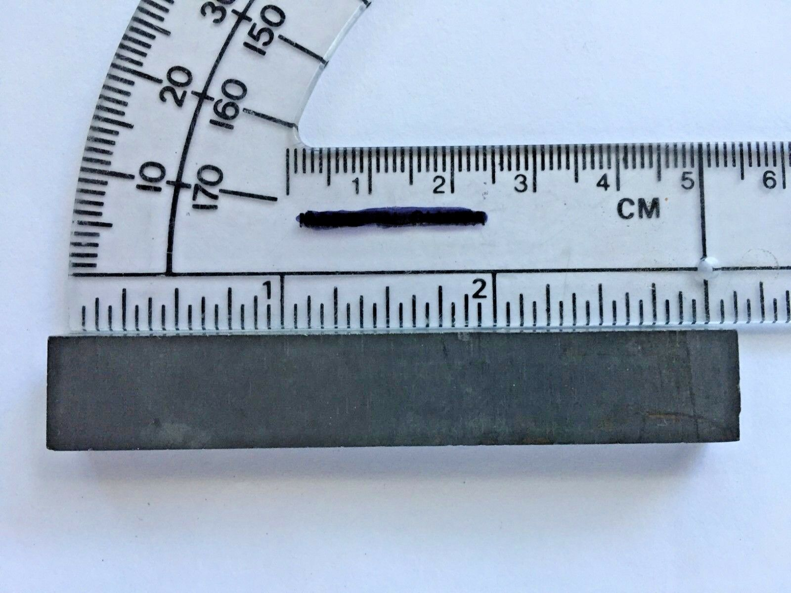 "50 Mirka File Sheets White Sandpaper Peel Stick 16 1//2/"" x 2 3//4/"" P40  Findland"