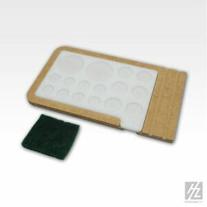 Hobbyzone-Small-Colour-Palette-Mixing-Palette-New-PM1