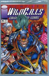 WildC-A-T-S-Covert-Action-Teams-4-Mar-1993-Image-Tribe-Poly-Bagged-w-Card