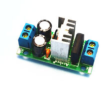 AC-DC Power Supply Module L7812 Regulated Rectifier 15-25V Fixed output 12V 1.5A