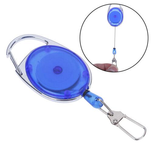 1 Stück Fliegenfischen Angelgerät Knoten Werkzeug Krawatte ComboClipperZingerFBB