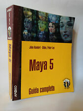 MAYA 5 - J.Kundert-Gibbs e P.Lee [Apogeo2004]