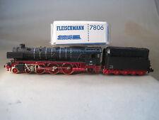 Fleischmann N 7806 BR 01 1100 DB  kaum gefahren