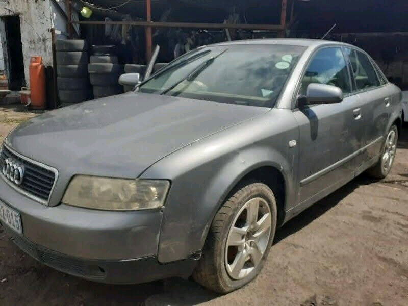Audi A4 B6, Stripping for Spares