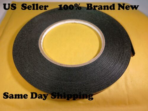 Double Side Tape Sticker For Adhesive IPAD Tablet Laptop Screen 10M X 4MM X 1MM