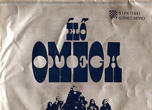 OMEGA-LP-33-GIRI-ELO-PEPITA-S-LPX-17447-HUNGARIAN-PRESS-TIN-COVER-INSERT