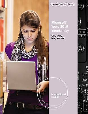 1 of 1 - Microsoft® Word 2010 by