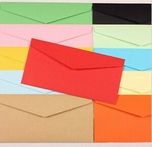 10pc-Colorful-Envelopes-For-Greeting-Cards-Festival-Party-Invitations-Or-Letters