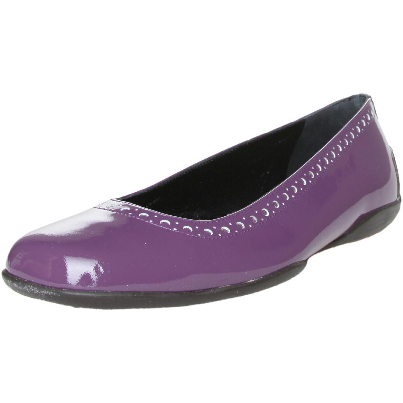 FRATELLI ROSSETTI Damenschuhe Slipper Moccasins Ballerinas EU 37 37.5