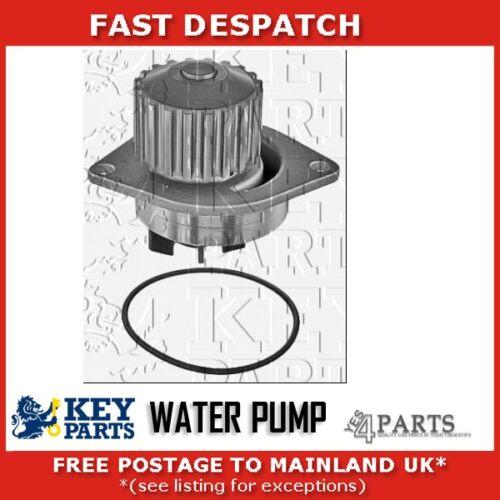 KCP1661 4051 keypart POMPA ACQUA PER PEUGEOT 307 1.6 2001-2008