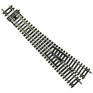 HORNBY-Track-Single-1x-R8077-Left-Hand-Express-Point