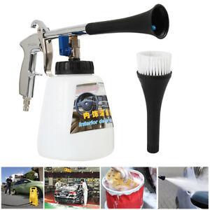 Pistolet-De-Nettoyage-TORNADOR-Voiture-Automatique-Air-Comprime-Lavage-Outil-FR