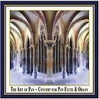 Art of Pan: Concert for Pan Flute & Organ (2011)