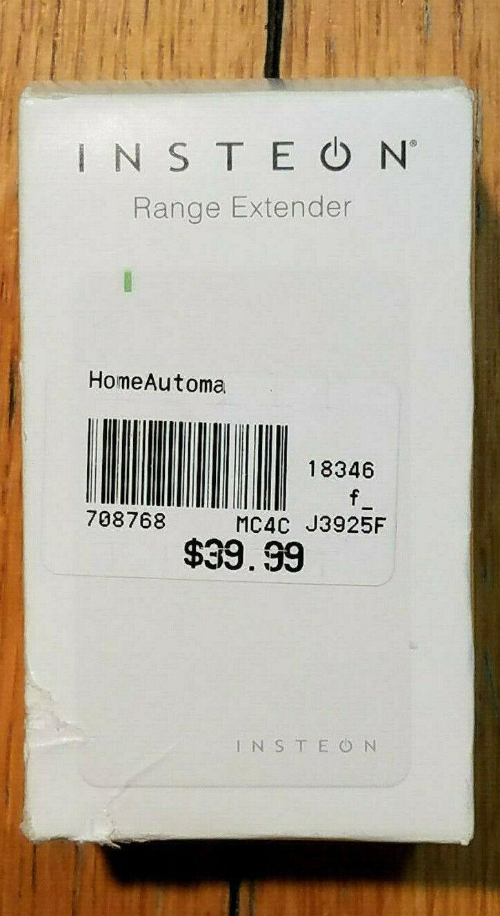 Insteon 2992-222 Range Extender