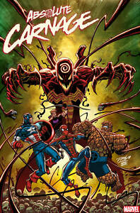 Absolute-Carnage-3-Ron-Lim-Variant-Marvel-Comic-1st-Print-2019-NM