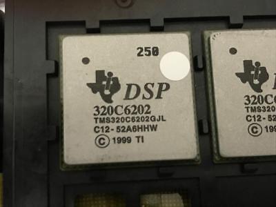 nice TMX320C6204GLW Texas Instruments DSP processor