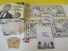 *Urban Myth* The Truth is in Here Board Game - 12 and Up, Boys & Girls Used